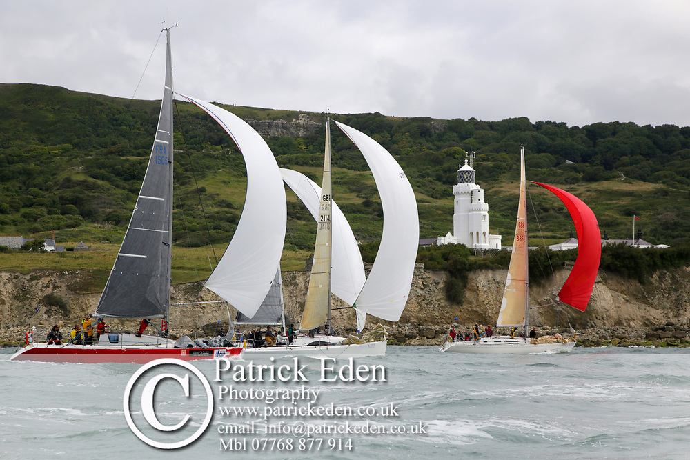Round the Island Race, July 1, 2017 2017 Round the island Race,
