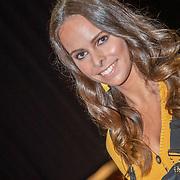 NLD/Aalsmeer/20190902 - fotomoment Dancing with the Stars 2019, Claudia van der Helm