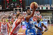 DESCRIZIONE : Reggio Emilia Lega A 2014-15 Grissin Bon Reggio Emilia - Banco di Sardegna Dinamo Sassari playoff Finale gara 5 <br /> GIOCATORE : Dyson Jerome<br /> CATEGORIA : Tiro Sottomano Low<br /> SQUADRA : Banco di Sardegna Sassari<br /> EVENTO : LegaBasket Serie A Beko 2014/2015<br /> GARA : Grissin Bon Reggio Emilia - Banco di Sardegna Dinamo Sassari playoff Finale  gara 1<br /> DATA : 22/06/2015 <br /> SPORT : Pallacanestro <br /> AUTORE : Agenzia Ciamillo-Castoria / Richard Morgano<br /> Galleria : Lega Basket A 2014-2015 Fotonotizia : Reggio Emilia Lega A 2014-15 Grissin Bon Reggio Emilia - Banco di Sardegna Dinamo Sassari playoff Finale  gara 5<br /> Predefinita :
