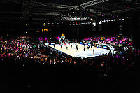 Illustration salle Zenith  - 03.01.2015 - All Star Game -Paris - Zenith<br /> Photo : Dave Winter / Icon Sport