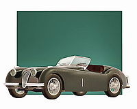 Jaguar is the kind of automobile name that brings to mind some very powerful feelings. When people think about these cars, this is one of the examples that they consider. After all, you simply have to look at this car to develop a sense of just how remarkable it really is.