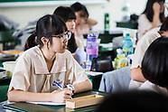 Orange Lutheran High School students visit Taiwan