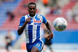 Wigan Athletic's Gavin Massey - Mandatory by-line: Matt McNulty/JMP - 13/08/2017 - FOOTBALL - DW Stadium - Wigan, England - Wigan Athletic v Bury - Sky Bet League One