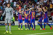 FC Barcelona v Celtic 130916