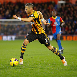 Crystal Palace v Hull | Premiership | 28 January 2014