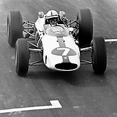 F1 1964 Watkins Glen USGP