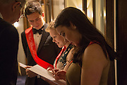 ANDREW PRING; HARRIET ASQUITH; SARAH AGHA; , THE 35TH WHITE KNIGHTS BALLIN AID OF THE ORDER OF MALTA VOLUNTEERS' WORK WITH ADULTS AND CHILDREN WITH DISABILITIES AND ILLNESS. The Great Room, Grosvenor House Hotel, Park Lane W1. 11 January 2014