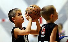 20111127 Børne basketball