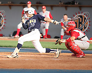 FIU Baseball Vs. South Alabama Game 2