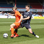 Ben Priest - Dundee v Kilmarnock, SPFL Under 20s Development League at Dens Park<br /> <br />  - &copy; David Young - www.davidyoungphoto.co.uk - email: davidyoungphoto@gmail.com