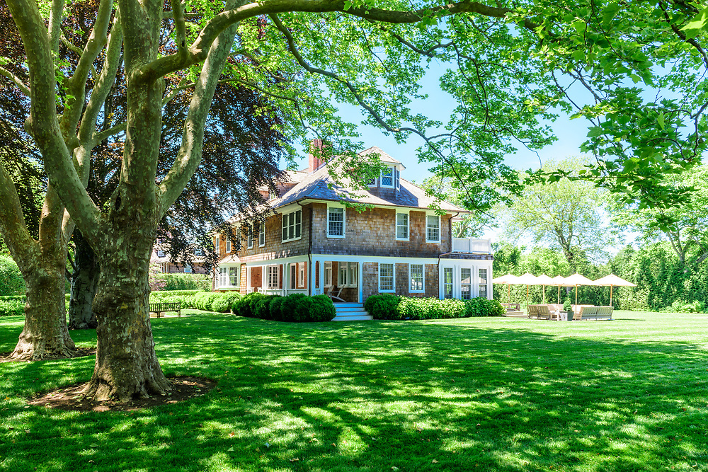 "Historic Shingle Style ""cottage"", 62 Dunemere Ln,  East Hampton, NY"