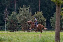 van Puyenbroek Rob, Visser Tommy<br /> Stal De Begijnhoeve 2.0 - Mol 2020<br /> © Hippo Foto - Dirk Caremans<br /> 24/07/2020