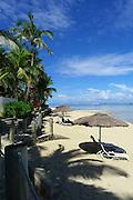 Outrigger on the Lagoon Rest, Coral Coast, Viti Levu, Fiji
