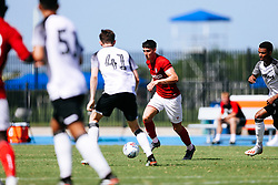 Callum O'Dowda of Bristol City during the 2nd leg of the match after the previous day's game was abandoned at half time due to extreme weather - Rogan/JMP - 14/07/2019 - IMG Academy, Bradenton - Florida, USA - Bristol City v Derby County - Pre-Season Tour Day 3.