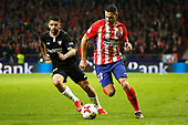 FOOTBALL - COPA DEL REY - ATLETICO MADRID v SEVILLA FC 170118