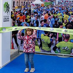 20171028: SLO, Marathon - Volkswagen 22nd Ljubljana Marathon, day 1
