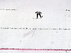 02.02.2014, Energie AG Skisprung Arena, Hinzenbach, AUT, FIS Ski Sprung, FIS Ski Jumping World Cup Ladies, Hinzenbach, Wettkampf, im Bild die Siegerin #47 Sara Takanashi (JPN) // during FIS Ski Jumping World Cup Ladies at the Energie AG Skisprung Arena, Hinzenbach, Austria on 2014/02/02. EXPA Pictures © 2014, PhotoCredit: EXPA/ Reinhard Eisenbauer