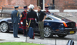 Prince Harry attends launch of UK Team for Invictus Games Toronto 2017 at Tower of London in London on 30 May 2017.<br /><br />30 May 2017.<br /><br />Please byline: Vantagenews.com