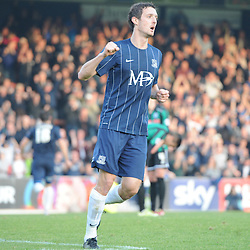 Southend v Rochdale | League One | 31 October 2015