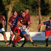 20170812 Rugby, amichevole : I Medicei vs Fiamme Oro