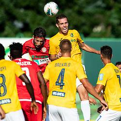 20190809: SLO, Football - Prva liga Telekom Slovenije 2019/20, NK Bravo vs NK Aluminij