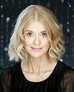 Actor Headshot Portraits Lowri-Ann RIchards