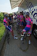 2011 Giro d' Italia Stage 7