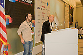 12 Hackathon Presentations