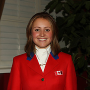 Jessica Phoenix at the 2007 Royal Agricultural Winter Fair in Toronto, Ontario.