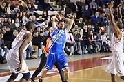 DESCRIZIONE : Roma Lega serie A 2013/14 Acea Virtus Roma Banco Di Sardegna Sassari<br /> GIOCATORE : Diener Drake<br /> CATEGORIA : passaggio<br /> SQUADRA : Banco Di Sardegna Dinamo Sassari<br /> EVENTO : Campionato Lega Serie A 2013-2014<br /> GARA : Acea Virtus Roma Banco Di Sardegna Sassari<br /> DATA : 22/12/2013<br /> SPORT : Pallacanestro<br /> AUTORE : Agenzia Ciamillo-Castoria/ManoloGreco<br /> Galleria : Lega Seria A 2013-2014<br /> Fotonotizia : Roma Lega serie A 2013/14 Acea Virtus Roma Banco Di Sardegna Sassari<br /> Predefinita :
