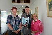 Patricia Burke Brogan book launch Photo:Andrew Downes.