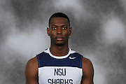 2012-13 NSU Athletics Head Shots