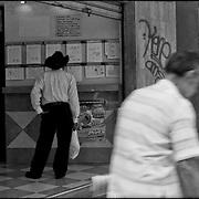 MISCELÁNEAS<br /> Photography by Aaron Sosa<br /> Caracas - Venezuela 2008<br /> (Copyright © Aaron Sosa)