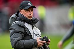 21-01-2018 NED: AFC Ajax - Feyenoord, Amsterdam<br /> Ajax was met 2-0 te sterk voor Feyenoord / Fotograaf Louis van Vuurst, Ajax media