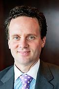 Chief US Economist Joe LaVorgna at the Deutsche Bank in New York.