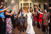 Lacey & Robert | Wedding