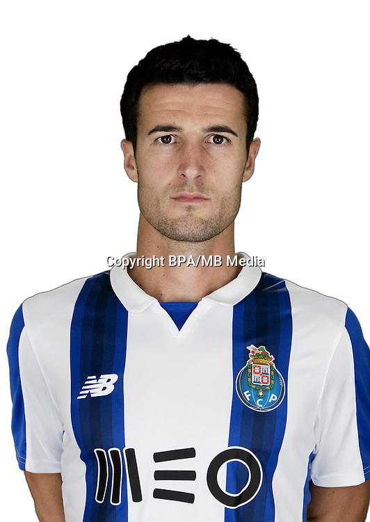 Portugal - Primera Liga NOS 2016-2017 / <br /> ( FC Porto ) - <br /> Ivan Marcano Sierra &quot; Ivan Marcano &quot;