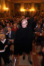 20131214 PRESENTAZIONE NUOVO LIBRO VITTORIO SGARBI CIRCOLO DEI NEGOZIANTI