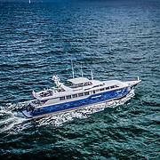 Drone photography / Yacht photographer