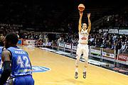 PROVVISORIO Caserta 08/11/2015 - Basket Lega A Campionato Italiano Pallacanestro 2015-16 <br /> Pasta Reggia Caserta - Betaland Capo d'Orlando<br /> nella foto: Micah Downs<br /> foto Ciamillo
