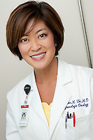 Dr. Christine Lee, Gynecologic Oncology