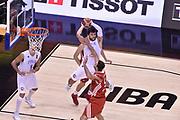 DESCRIZIONE : Berlino Berlin Eurobasket 2015 Group B Turkey Italy<br /> GIOCATORE : Alessandro Gentile<br /> CATEGORIA : passaggio<br /> SQUADRA : Turkey Italy<br /> EVENTO : Eurobasket 2015 Group B <br /> GARA : Turkey Italy<br /> DATA : 05/09/2015 <br /> SPORT : Pallacanestro <br /> AUTORE : Agenzia Ciamillo-Castoria/Giulio Ciamillo <br /> Galleria : Eurobasket 2015 <br /> Fotonotizia : Berlino Berlin Eurobasket 2015 Group B Turkey Italy
