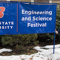 Engineering and Science Festival 2017, Photo Patrick Sweeney