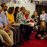 Sapira Nicholls Zarum Party 01.09.2018