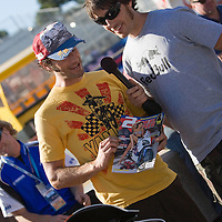 RD7 - 2007 AMA Superbike Championship - MotoGP - Laguna Seca - Monterey - 0721606-072806