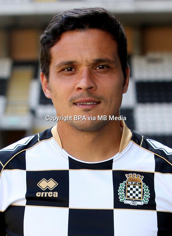 Portugal - Primera Liga Zon-Sagres 2014-2015 / <br /> Pedro Miguel de Castro Brandao Costa &quot; Pedro Costa &quot; -<br /> ( Boavista FC )
