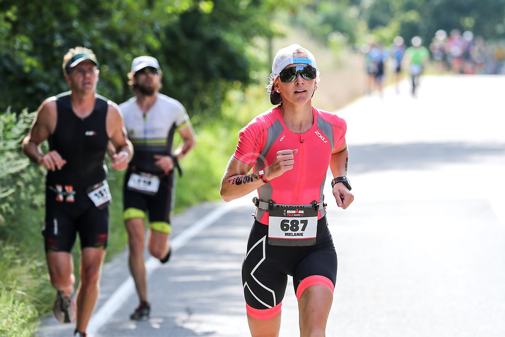 Ironman Maine 70.3 Triathlon