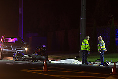 Tauranga-Fatal motor cycle accident, Bethlehem