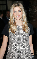 © London News Pictures. Ashley James attends the Exhibition of exclusive photographs of Kate Moss at The Savoy, London UK, 30 January 2014, Photo credit: Richard Goldschmidt/LNP