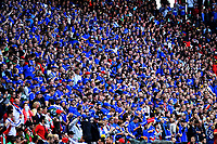 Tifosi Islanda Iceland Supporters <br /> Saint-Etienne 14-06-2016 Stadium Geoffroy-Guichard Football Euro2016 Portugal-Iceland / Portogallo-Islanda Group Stage Group F<br /> Foto Massimo Insabato / Insidefoto